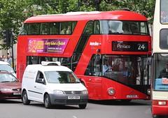 LT34 (kenjonbro) Tags: uk england london westminster trafalgarsquare 24 hybrid charingcross sw1 route24 metroline wrightbus nb4l newroutemaster worldcars comfortdelgro kenjonbro lt34 newbusforlondon borisbus canoneos5dmkiii canonef70200mm128l1siiusm ltx1034