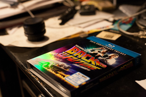 Back to the Future! (179/365)