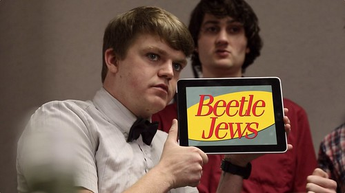 Evil Grin Gift Box Episode 14 - Cancellation Notice: Beetle Jews