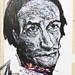 Antonin Artaud par Jack Servoz