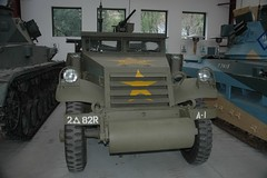 "M3A1 Scout Car (1) • <a style=""font-size:0.8em;"" href=""http://www.flickr.com/photos/81723459@N04/9384765927/"" target=""_blank"">View on Flickr</a>"