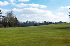 Low Hills (wenzday01) Tags: travel kilkenny ireland castle nature grass garden nikon hill lawn nikkor countykilkenny kilkennycastle éire d90 nikond90 18105mmf3556gedafsvrdx