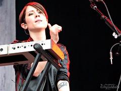 IMG_2857__PM (wojo4hitz) Tags: music festival sarah sara montreal live teagan ts teganandsara quin tegan tns 2013 osheaga