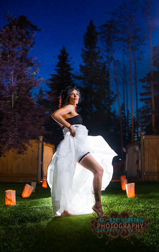 Danielle perez wedding
