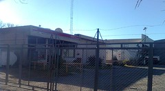 ESSO Agroservice Puerto San Martín (Lubricantes San Lorenzo SRL) - Distribuidor/abastecedor agroindustrial