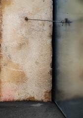 Narrenturm Open Door - Fools` Tower ~ Eingang Narrenturm (hedbavny) Tags: vienna wien door reflection tower wall museum campus akh psychiatry austria sterreich closed open view decay innenhof spuren unusual sight universitt turm spiegelung psychiatrie tr fool nhm hof mauer insaneasylum narr brache haken ansichten nuthouse narrenturm mentalinstitution sammlung lunaticasylum gugelhupf verfall madhouse 1090 textur bung offen kratzer pasin irrenhaus geschlossen spitalgasse naturhistorischesmuseumwien alsergrund altesakh unicampus rundbau universittwien foolstower geschlosseneanstalt 1090wien vanswietengasse pathologisch hof6 hedbavny oftendepicted brachenarrenturm pathologischanatomischesammlungdesnaturhistorischenmuseums ingridhedbavny