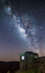 銀河。合歡主峰。3416M。Mt.Hehuan, Taiwan _IMG_3612