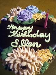 The Road of Excess Leads to the Palace of Wisdom (jjldickinson) Tags: cake dessert baking longbeach birthdaycake wrigley somecrustbakery casiogzonerock