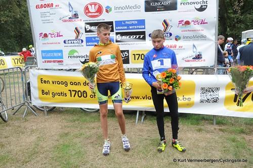 Nieuwelingen & juniors Kessel (638)