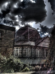 Octagon Buxton (unfergiven65) Tags: buxton hdr octagon