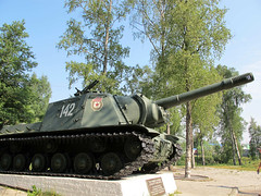 "ISU-152 (10) • <a style=""font-size:0.8em;"" href=""http://www.flickr.com/photos/81723459@N04/9705219535/"" target=""_blank"">View on Flickr</a>"