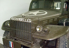 """Dodge WC54 (8) • <a style=""""font-size:0.8em;"""" href=""""http://www.flickr.com/photos/81723459@N04/9720723471/"""" target=""""_blank"""">View on Flickr</a>"""