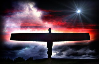 . . . the angel of the north