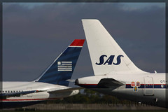 OY-KBO Airbus A319-131 SAS Scandinavian Airlines (Retro) (elevationair ✈) Tags: retro airbus sas dub airliners dublinairport a319 eidw sasscandinavianairlines oykbo