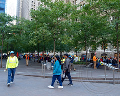 POPS038: Special Permit Plaza, 1 Liberty Plaza - Zuccotti Park, Financial District, Downtown Manhattan, New York City (jag9889) Tags: park plaza city nyc ny newyork tower public architecture publicspace skyscraper office downtown manhattan space broadway financialdistrict owned brookfield resolution pops 1972 lowermanhattan 38 concession cedarstreet zoning 1libertyplaza libertystreet onelibertyplaza popos ows libertyplazapark trinityplace variance privatelyownedpublicspace 2013 privately zuccottipark zuccotti zucotti jag9889 occupywallstreet