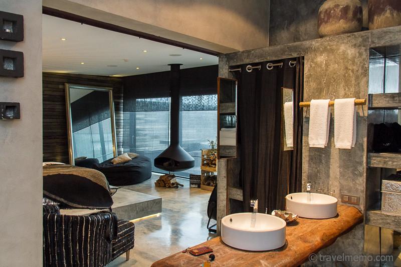 Areias Seixo Hotel : Areias do seixo bezauberndes boutique hotel in portugal
