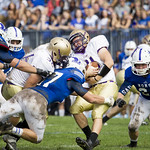"""<b>HomecomingFootball2013_AL_14</b><br/> Homecoming 2013 footbal game against Loras College. This was the 100th season of football for Luther College.  Septmeber 5th 2013. Photo by Aaron Lurth<a href=""""http://farm4.static.flickr.com/3763/10140471976_d73a2916a7_o.jpg"""" title=""""High res"""">∝</a>"""
