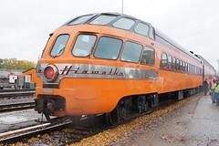 Milwaukee Road Engine No. 261 (DVS1mn) Tags: county train engine trains locomotive mn willmar steamlocomotive milwaukeeroad kandiyohi engine261