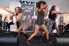 Little Mix Live (Paul Cush) Tags: liverpool photography mix photos live sydney performing australia westfield zayn 2013 paulcush littlemix jesynelson perrieedwards jadethirlwall leighannpinnock