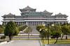 North Korea 18 (www.kasvanzonneveld.com) Tags: city travel house north grand korea peoples study pyongyang dprk