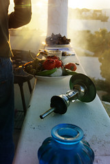 Friends (elyes djazz) Tags: sunset sun tunisia sony journey barbecue ras a330 tunisie chicha viande bango mechoui narguila djebel djazz elyes peupletunisien rasjbal jazirielyes bactechnique lyceemenzah6