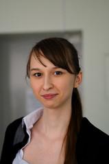 "Екатерина Изъюрова довольна защитой проекта • <a style=""font-size:0.8em;"" href=""http://www.flickr.com/photos/107434268@N03/11482115253/"" target=""_blank"">View on Flickr</a>"