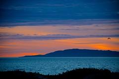 Crazy Colors (hecticskeptic) Tags: sunset beach december teal ventura surferspoint markamorgan
