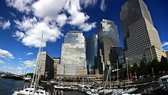 Battery Park (Toniu) Tags: nyc newyorkcity usa newyork skyscraper unitedstates batterypark eua estadosunidos nuevayork eeuu novayork estatsunits