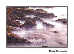 Rough Seas (Vaithy Photoworks) Tags: sea seascape beach nature goa calangute seashore baga palolem candolim bagabeach arambol calangutebeach arambolbeach candolimbeach kadal vaithy vaithyphotoworks vaithiyanathank nathankv2010gmailcom vaithiyanathan vaithiyanathankrishnaswamy vaithyphotoworkscom kvaithiyanathan kadalkarai