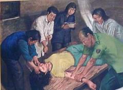 我在沈阳监狱犯人医院遭受的迫害 我被马三家秘密投入男牢的遭遇(续)