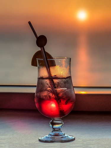 Tequila sunrise by Free the Image, on Flickr