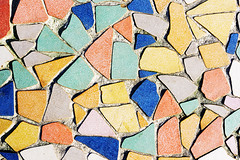 Mosaico (Mimadeo) Tags: wallpaper abstract color brick texture wall architecture modern tile square ceramic design construction colorful pattern different floor bright mosaic vibrant decorative background decoration vivid glossy backdrop marble grille shape ornamental decor glassy irregular tiled