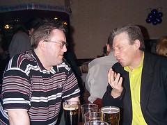 Image titled Hugh Devlin and George Glen 2000s