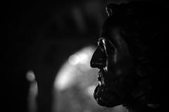 Fundador... (el inviZHILble Sr. Oso...) Tags: estatua ciudaddemexico distritofederal hernancortes hospitaldejesus {vision}:{outdoor}=0519 {vision}:{sky}=0819 {vision}:{dark}=0587