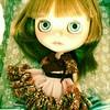 my Irish girl is herethank you so much Sandra Efigénio#blythe#custom#sandraefigenio#irish#girl#beautiful (♥ VerdeBlue ♥) Tags: square squareformat lordkelvin iphoneography instagramapp uploaded:by=instagram