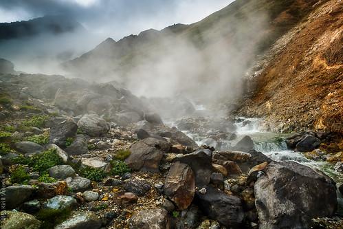 Yuryev River II