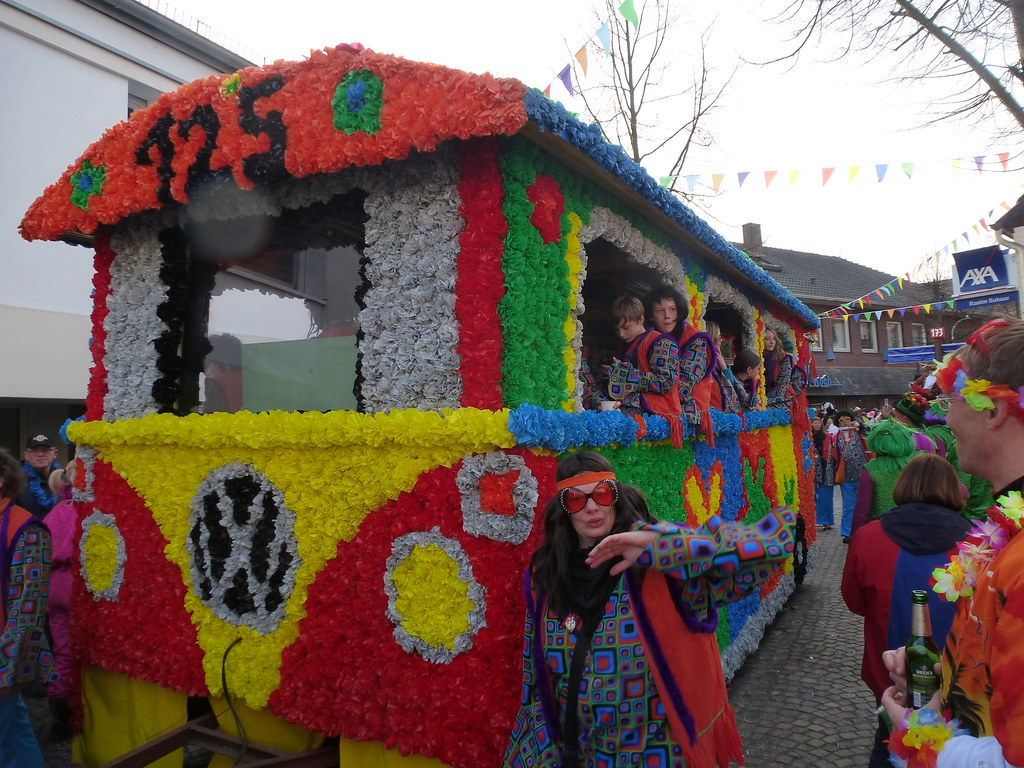 The World S Best Photos Of Hippie And Karneval Flickr Hive Mind