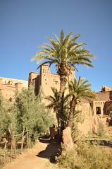 Tania Koller et Baptiste Gala - Maroc (destempsdonnes) Tags: voyage africa maroc marocco aitbenhaddou