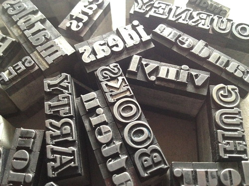 """letterpress for Home exhib • <a style=""""font-size:0.8em;"""" href=""""http://www.flickr.com/photos/61714195@N00/12928317015/"""" target=""""_blank"""">View on Flickr</a>"""