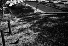 kawasaki (hiro.nk) Tags: blackandwhite bw film japan 35mm aperture kodak iso400 carlzeiss zm plustek opticfilm carlzeiss cbiogont2 8200i
