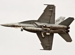 F/A 18F Super Hornet (KathleenBea) Tags: airshow raaf superhornet pointcook fa18f a44215 cma14