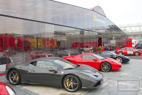 "Ferrari Challenge, EuroV8Series, EuroGTSprint • <a style=""font-size:0.8em;"" href=""http://www.flickr.com/photos/104879414@N07/13652036135/"" target=""_blank"">View on Flickr</a>"