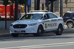 US Secret Service Police (Emergency_Vehicles) Tags: us secret united police service states