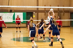 "Girls Varsity Volleyball • <a style=""font-size:0.8em;"" href=""http://www.flickr.com/photos/34834987@N08/13907722854/"" target=""_blank"">View on Flickr</a>"