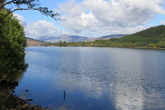 Fraoch Beinn from Loch Arkaig (mickyarm) Tags: lock arkaig