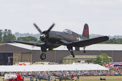 IMG_6056 (Roger Brown (General)) Tags: world 2 two museum flying war fighter aircraft july airshow german american legends duxford imperial british bomber cambridgeshire iwm 2015