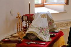 126. Престольный праздник в Адамовке