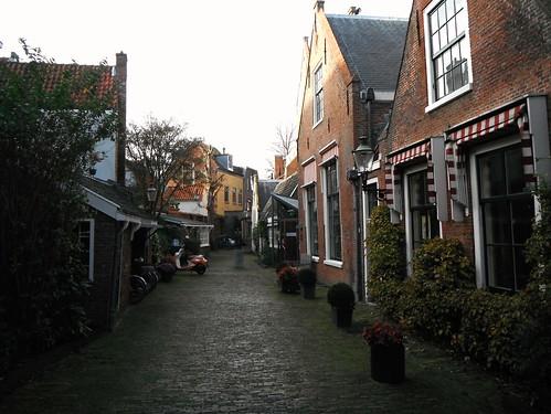 Haarlem - Schapenplein