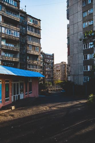 Yerevan Neighbourhood