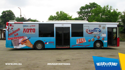 Info Media Group - Lutrija RS, BUS Outdoor Advertising, Banja Luka 01-2015 (3)